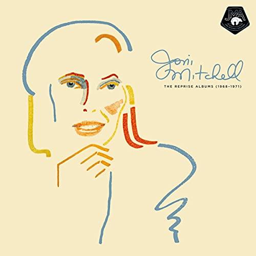 The Reprise Albums (1968-1971)(4LP) [Disco de Vinil]