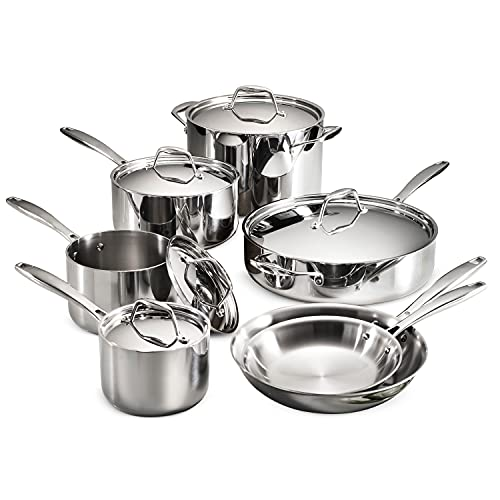 Most Versatile Stainless Steel Cookware