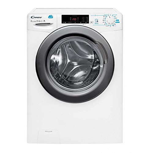 Candy wascht rockner 2in1wascht rockner lavadora + 8kg de secado + 5kg