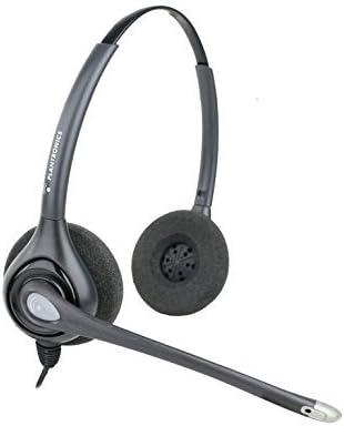 Top 10 Best plantronics hw261n binaural headset