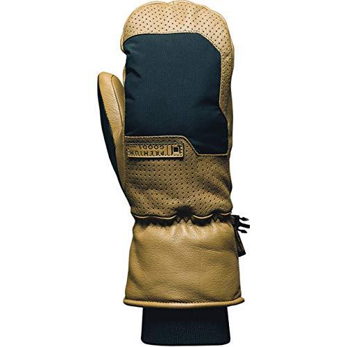 Nitro Erwachsene LO-FI Mitt'20 Glove, Tobacco, L