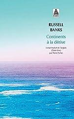Continents à la dérive de Russell Banks