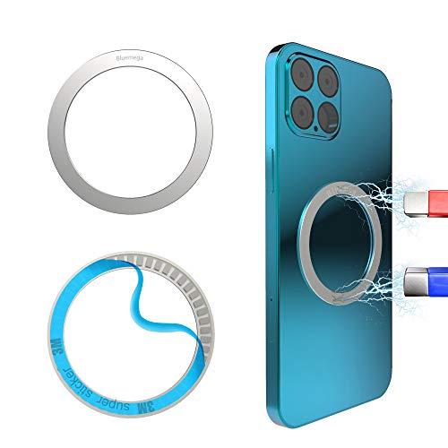 Case Magnet Sticker 3M 2PCS Wireles…