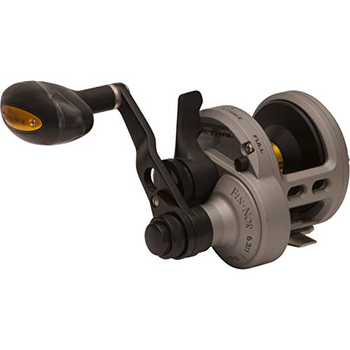 Fin Nor Lethal 16SZ 2-Speed LD Trolling Reel -  ZEBCO%20%2F%20QUANTUM, 236581