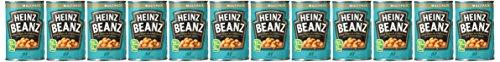 Heinz Baked Beans 415g 12 Pack (England)