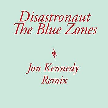 The Blue Zones ( Jon Kennedy Remix )