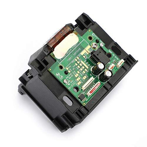 Neigei Accesorios de Impresora Cabezal de impresión Cabezal de impresión Apto para HP 932933 XL OfficeJet 7110 7610 6600 6100 E 6700 7612 CB863 Reemplazo