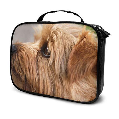 Organizzatore di cosmetici per cani Seiobax Norfolk Terrier