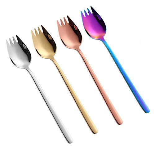 La mejor comparación de Tenedores para espaguetis disponible en línea. 12