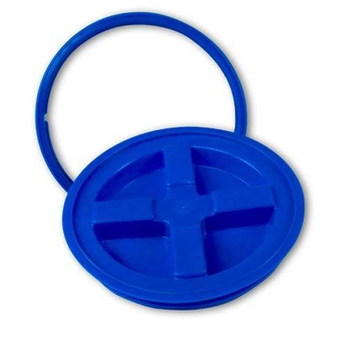 Gamma Seal Deksel Blauw