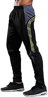 BEESCLOVER Top Quality Professional Soccer Training Pants Slim Skinny Football Running Pants Quick Dry Men's Fitness Sport Long Trouser