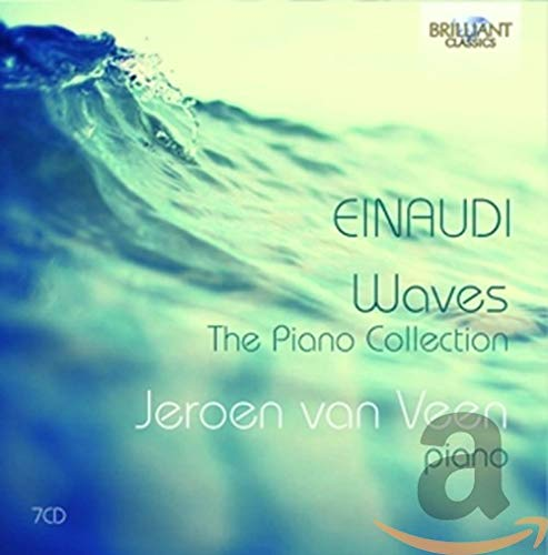 Waves: Piano Collection (7 CD)