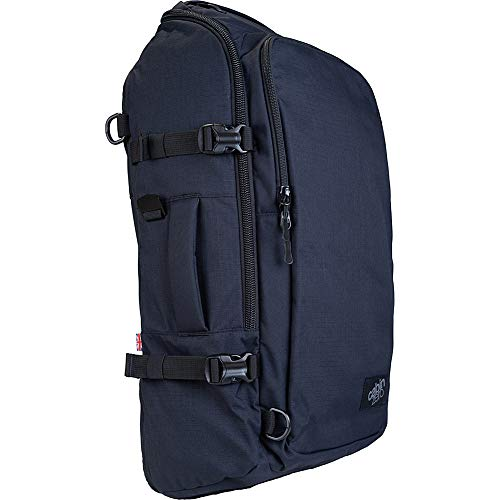 Cabin Zero ADV Pro 42 Travel backpack 16? black