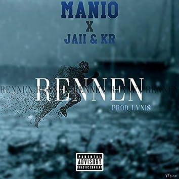 Rennen (feat. Jaii & KR)