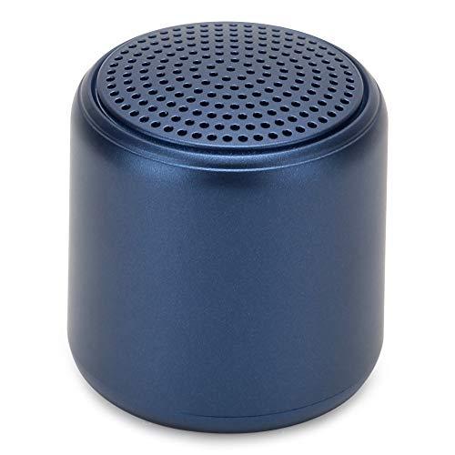 sjlerst TWS Mini Altavoz inalámbrico, Bluetooth 5.0 Altavoz inalámbrico Equipo de Caja...