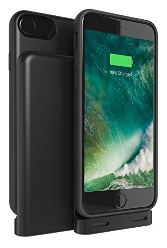 libzypp Wireless Power Case met afneembare accu Pack voor iPhone X/8/7/6