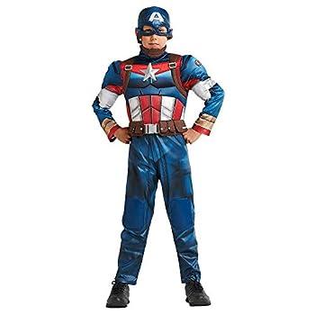 marvel costumes for kids