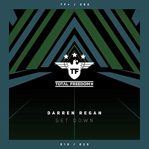 Darren Regan