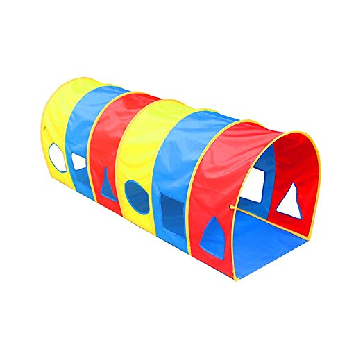 Check Out This Sviper Kids Play Tunnels Play Tent Arched Tunnel Tube Drill Tent Toy -Portable Kids P...