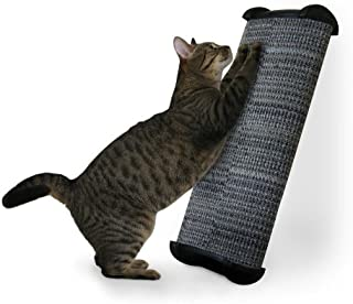 Omega Paw Lean-It Anywhere Wide Scratching Post
