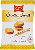 San Carlo CROSTINI Dorati alla CAMPAGNOLA Pezzi 14