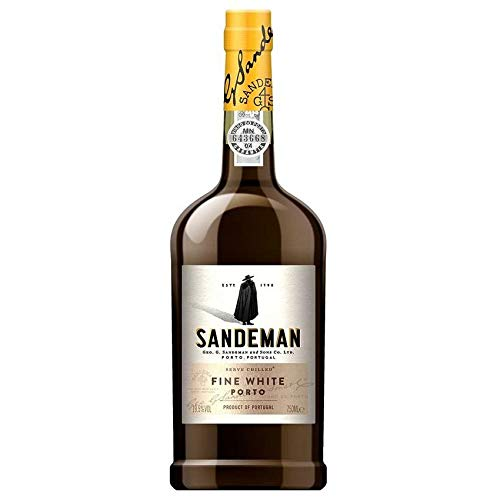 SANDEMAN FINE PORTO WHITE 75 CL