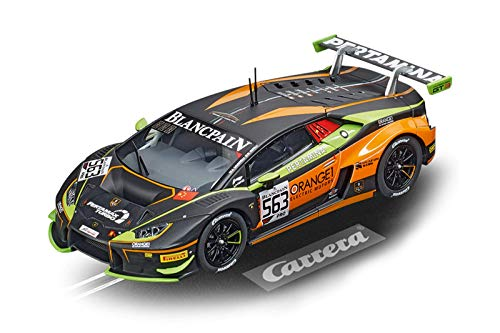 Carrera 20030914 Lamborghini Huracán Orange1 FFF Racing Team, No.563