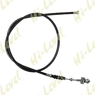 Front Brake Cable Honda CG125W-M1 1998-2003