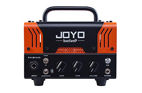 Buy Discount Joyo Firebrand 20 Watt Mini Tube Head banTamp Series Just arrived! Fast US Ship!