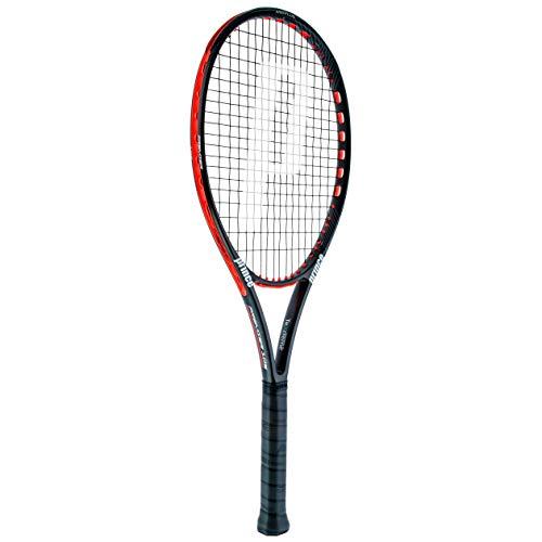 adidas Premier 105 Tennisschläger, Schwarz, 3