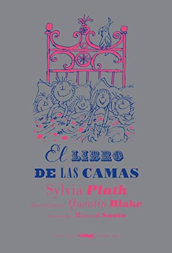 El libro de las camas (Álbumes ilustrados)