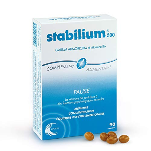 Yalacta Stabilium 200 Boite de 90