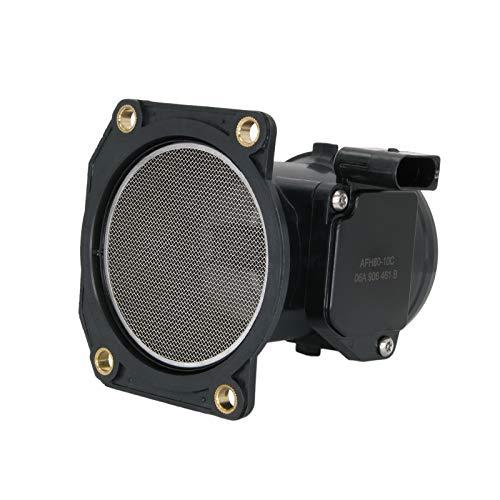 Kfz-Luftmengenmesser Luftmengenmesser für A3 A4 polo Golf 4 Golf Mk IV 12V 06A906461B RICH CAR