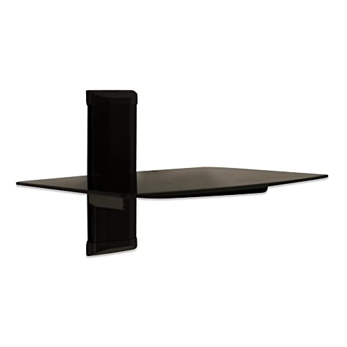 Shelf For Cable Box Amazon Com
