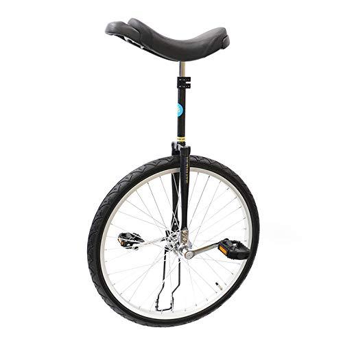 どのスポーツのトレーニングにも一輪車は最適。 バランス感覚・体幹を鍛えられます! MYS ULTIMATE オリジナルモデル【UC-14BP】ブラックパール 日本一輪車協会認定 ベルマーク参加商品 一輪車 ユニサイクル キッズ プレゼント 24インチ スポ
