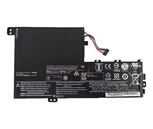 L15C3PB1 L15M3PB0 L15L3PB0 Laptop Akku Ersatz für Lenovo Flex 5 1570 1470 IdeaPad 320S-14IKB 320S-15ABR 320S-15AST 320S-15IKB 320S-15ISK 520S-14IKB Series 11.4V 52.5Wh 4645mAh