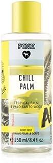 Victoria Secret Pink Chill Palm - Niebla Corporal para cuerpo 250 ml