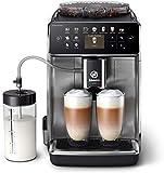 Saeco GranAroma Kaffeevollautomat SM6585/00 (16...