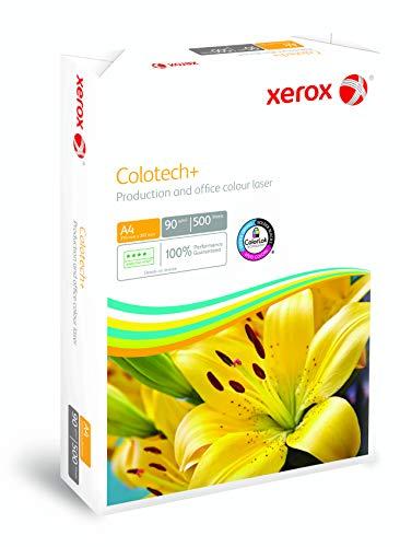 Xerox Colotech+, A4, 90g, 500 Blatt, 003R99000