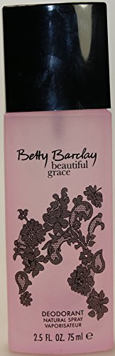 Betty Barclay Beautiful Grace Deodorant Vapo 75ml