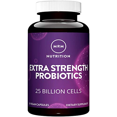 Extra Strength Probiotic