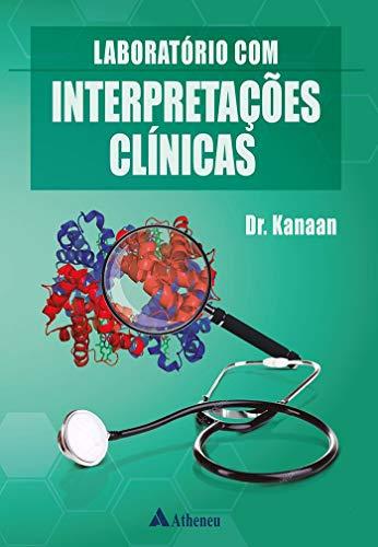 Laboratório com Interpretações Clínicas