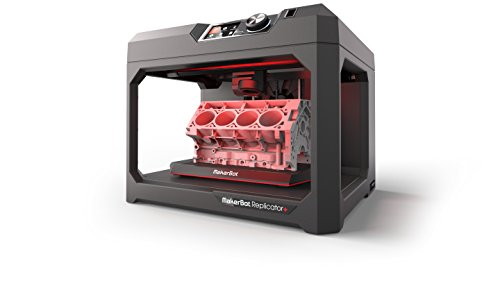 Photo de makerbot-replicator