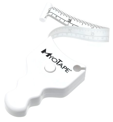 MyoTape Body Tape Measure