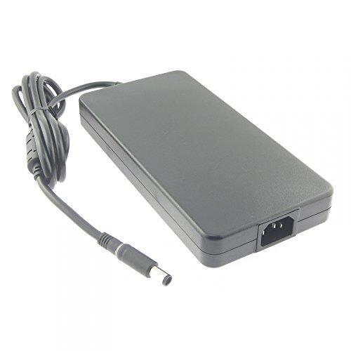 MTXtec Netzteil, 19.5V, 12.3A, 240W für Dell Precision M4600 mit Stecker 7.4x5.5mm r&