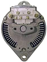 New 160 Amp Leece Neville Duvac Alternator for applications with Battery Isolator 2824LC 2825LC