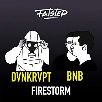 Firestorm EP