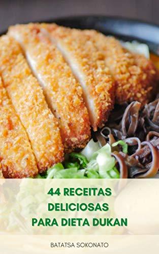 44 Receitas Deliciosas Para Dieta Dukan : Receitas De Fase