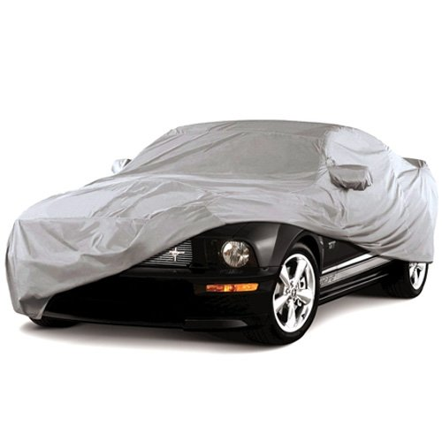 CarsCover Custom Fit 1999-2004 Ford Mustang Car Cover