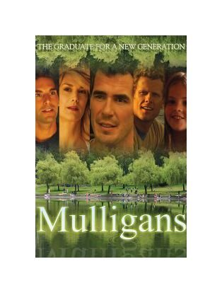 Mulligans [DVD] [Region 2] (IMPORT) (Keine deutsche Version)